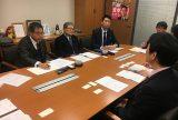 新型コロナ 全商連が国税庁要請