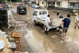 熊本南部で記録的豪雨 熊本県連 安否確認、支援に全力