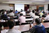 「保険証と一体化」の危機 個人番号で緊急学習 北海道連と道社保協