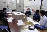 始まった税務調査 長崎・大村民商 学習会で不安解消 納税者の権利学び対策 経験者がアドバイス
