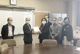 国保料の改善求め 静岡・浜松民商など 署名4514人分提出