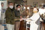 「持続化給付金継続を」 群馬県連・民商が地元国会議員を訪問