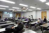 国民監視強化許すな 北海道・北見民商など 個人番号の危険を学ぶ