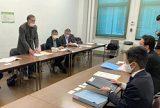 中小業者へ支援強化を 全中連が7省庁と交渉