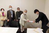 持続化給付金 いまだ支給されず 「これ以上どうしたら…」 神奈川県連は改善求め中企庁に交渉