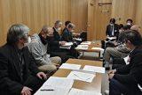 「事業継続へ給付金を」 奈良県連 県に緊急要望
