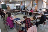 料飲業者が教え合い 名古屋北部民商 県の協力金学習会