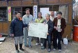民商・全商連のこの10年(2)助け合って震災復興