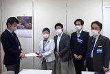 緊急事態宣言が再延長 県連が自治体要請で成果