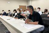 事務局が不備メール乱発、一時支援金届かない 「諦めさせるのが目的か」 兵庫県連が中企庁に要請 即時支給を直談判