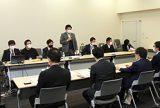 業者青年コロナ影響アンケート 1千人の思い支援策に 7省庁と交渉