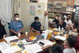 支部の仲間が一丸に 税務調査で是認勝ち取る 沖縄民商読谷支部 立ち会いや会議で支援