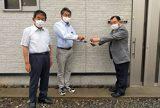 滋賀県東近江市 党派超え意見書採択 免税業者が「取引排除」 湖東民商の請願が契機