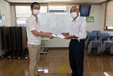 消費税インボイス制度 「反対」に勇気付けられ 新潟県連 6団体と懇談