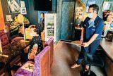 飲食店安心認証制度 支援受け乗り越えよう 岩手・胆江民商 申請をサポート 一つ一つ一緒にチェック