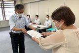 愛知県中小企業者等応援金を拡充 愛知県連 実態示し交渉で成果 全業種対象に増額も